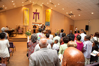 Christian Compass Ministries Family & Friends Day 2014